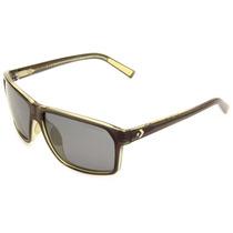 Gafas De Sol Converse On Deck-lente Negro Mate Marco Dorado