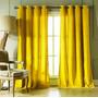 Amarelo-canário