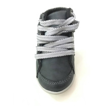 Sapato Masculino Infantil Bebe Cano Medio - Play Kids - 9921