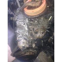 Motor 1.8 E Caixa Completo Gm (vectra, Astra, Monza, Corsa)
