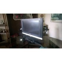 Remato Tv Samsung Usado 22 Pulgadas Como Repuesto