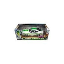 Greenlight 78 Ford Mustang 1:18 Cobra 2 Edicion Limitada