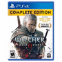 The Witcher 3 Complete Edition Ps4 Fisico Nfg Belgrano
