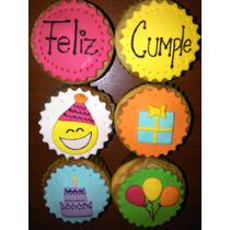 Ponquecitos, Cupcakes, Minicupcakes Decorados