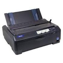 Impresora Epson Fx890 Matriz De Puntos Gratis Cinta Y Envío