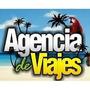 Franquicia De Agencia De Viajes