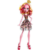 Monster High - Gigante Gooliope Jellington - 40 Cm - Mattel
