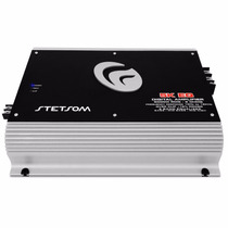 Modulo Stetsom 5k Es 5300w 1 Ch Amplificador