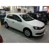 Volkswagen Gol Trend 5ptas My17 Linea Nueva Vw 0km