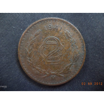 2 Centavos 1941