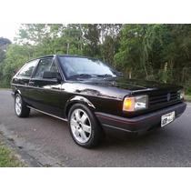 Volkswagen - Gol Cl 1.8 2p