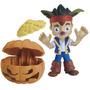Jake Y Los Piratas Jake En Disfraz De Halloween