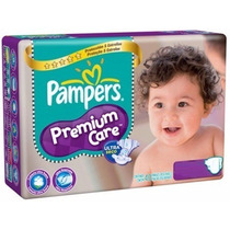 Hiperpack Pampers Premium Care Grande