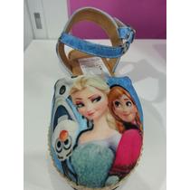 Zapatillas De Peppa Y Frozen Oferta