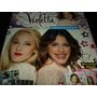Revista Violetta Nº 8