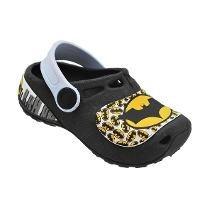Atacado 12 Sapato Infantil Igual Crocs Tipo Batman Babuche