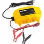 Carregador Inteligente De Bateria 220 V~ Cib 100 Vonder