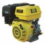 Motor Villa Vx-390 13 Hp Arranque Manual - 390cc