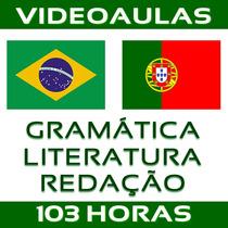 Português Para Concursos Gramática Literatura Redação