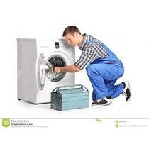 Curso Manutenção Máquinas De Lavar