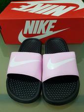 4ce03527e8 Chanclas Nike Para Mujer Ropa - Ropa y Accesorios Negro en Mercado ...