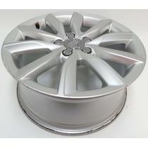 Roda Aluminio Audi A3 Aro 17 8p0601025bk