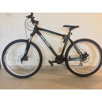 Bicicleta Raleigh Seminueva