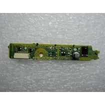 Placa Sensor Remoto Tnp A5378 Panasonic Tc-l32c5b Viera