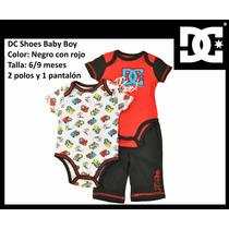 Ropa Para Bebes Y Niños Dc