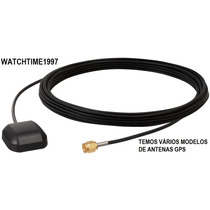 Antena Gps Automotivo Positron Dvd Multimidia Rastreadores