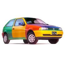 Manual De Taller De Volkswagen Gol 1994 - 1999