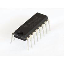 Ci 74hc595 Circuito Integrado Shift Register Arduino Pic Avr
