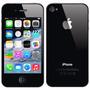 Iphone 4s 16gb Negro Liberados Garantia Celulares Telefonos
