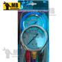 Medidor De Presión Turbo Mb