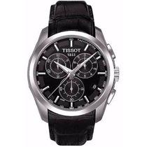 Relógio Tissot T-trend Couturier T035.617.16.051.00 Na Caixa