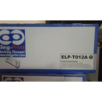 Toner 85a, 78a, 12a Generico Compatible Con Hp Garantizado