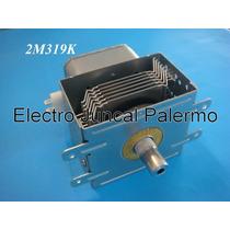 Magnetron 2m319k Repuesto Microondas Samsung Atma Palermo