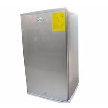 Mini Bar Smc 3.3 Pies Nivelador Temperatura Refrigeradora
