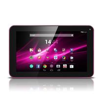Tablet M9 Quad Core Rosa 9