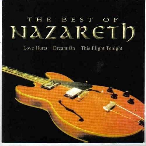 cd the best of nazareth