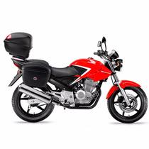 Kit Soportes Parrilla Y Laterales Tech Honda Twister 250