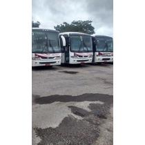 Ônibus Vw 16.210co 48 Lug Marcop. Gv850 Único Dono Impecável
