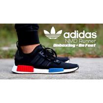 Adidas Nmd Originales Y En Caja !!