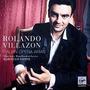 Rolando Villazon - Italian Opera Arias Cd Envio Gratis Dhl