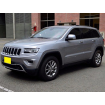Jeep Grand Cherokee 5.7 Limited Blindada