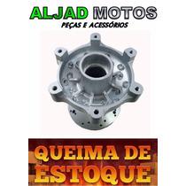 Cubo Roda Traseira + Buchas Yamaha Xtz 250 Lander