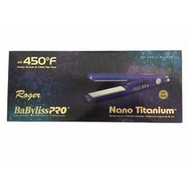 Prancha Nano Titanium Baby Liss 450ºf Edição Limitada 220v