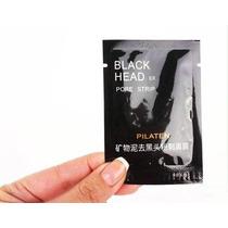 Kit 5 Máscaras Black Head Pilaten Remove Cravos