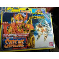 Saint Seiya Siren Vintage Bandai Caballeros Del Zodiaco