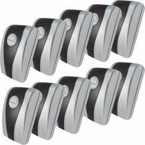 Ahorrador De Electricidad-energia 10 Piezas G Energy Saver